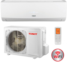 Кондиционер Tosot GS-12DW/SMART INVERTER