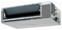 Канальная сплит-система Daikin FBQ71D / RR71BW