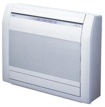 Напольная сплит системы (инвертор) Fujitsu AGYG09LVCB/AOYG09LVCN до -25С