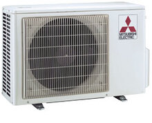 Наружный блок мульти сплит системы Mitsubishi Electric MXZ-2D33VA-ER3