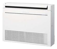 Напольная сплит система Mitsubishi Electric MFZ-KJ25VE / MUFZ-KJ25VEHZ (тепловой насос)