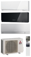 Настенная сплит система Mitsubishi Electric MSZ-EF25VE2 / MUZ-EF25VE