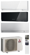 Настенная сплит система Mitsubishi Electric MSZ-EF42VE2 / MUZ-EF42VE